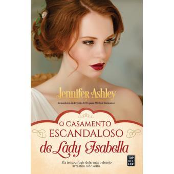 O Casamento Escandaloso de Lady Isabella