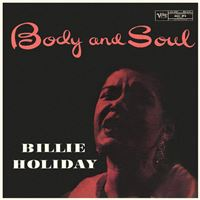 Body and Soul - LP 12''