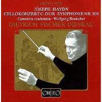 Cello Concerto C-dur