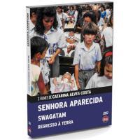 3 Filmes de Catarina Alves Costa - DVD