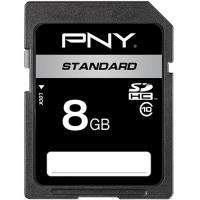 PNY SDHC 8GB Classe 10