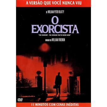 O Exorcista - A Versão Nunca Vista