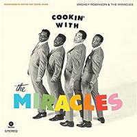 Cookin' With The Miracles (180g)