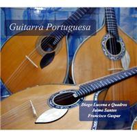 Guitarra Portuguesa - CD