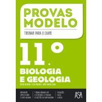 Provas Modelo - Biologia e Geologia 11º Ano