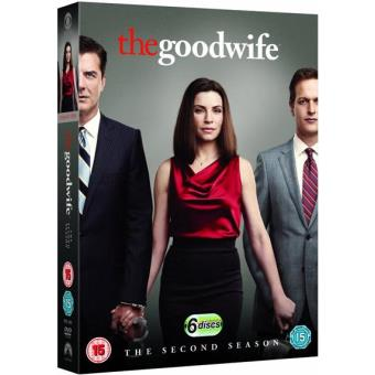 The Good Wife - Season 2