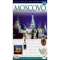 Moscovo: Guia American Express
