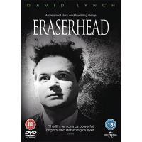 Eraserhead (DVD)
