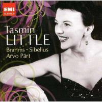 Brahms, Sibelius & Arvo P