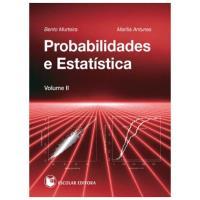 Probabilidades e Estatística Vol 2