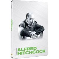 ALFRED HITCHCOCK-X3 (BD)