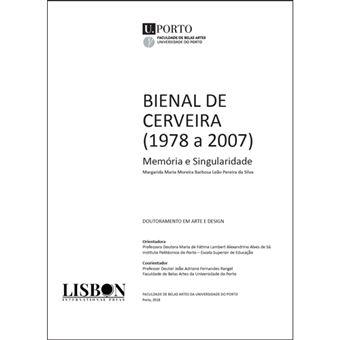 Bienal de Cerveira 1978 a 2007