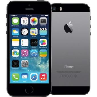 b4ac4c95a Apple iPhone 5s 16GB (Cinzento Sideral) - iPhone - Compra na Fnac.pt