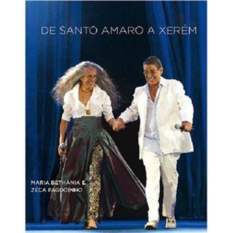 De Santo Amaro a Xerém - DVD