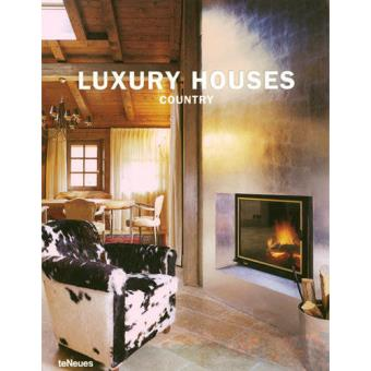 Luxury Houses - Country