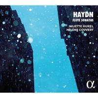 Haydn: Flute Sonatas