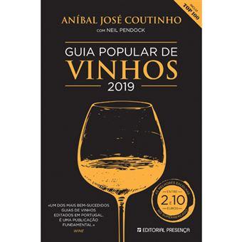 Guia Popular de Vinhos 2019