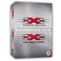 Pack XXX - Box Set (2 DVD's)