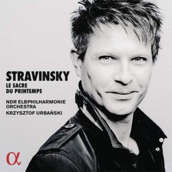 Stravinsky: The Rite of Spring - 2CD