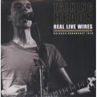 Real Live Wires - 2LP