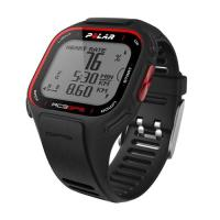 Polar Relógio RC3 GPS (Preto)