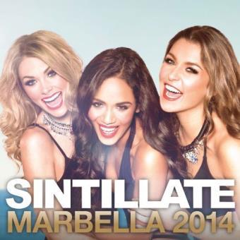 Sintillate Marbella 2014 (3CD)