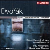 Piano Concerto/violin Con