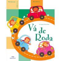 Vá de Roda 4/5 anos - Matemática
