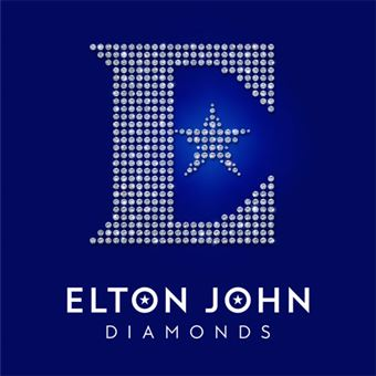 Diamonds: Greatest Hits - CD