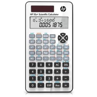 HP Calculadora Científica HP 10s+
