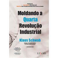 Moldando a Quarta Revolução Industrial