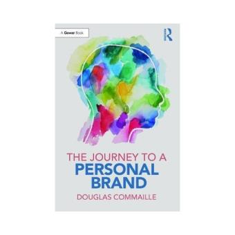 Journey to a personal brand