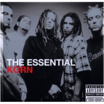 The Essential Korn (2CD)