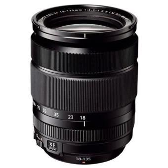 Fujifilm Objetiva XF 18-135mm f/3.5-5.6 R LM OIS WR