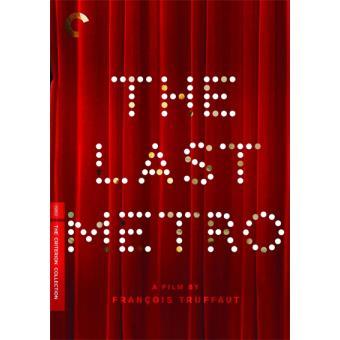 Last Metro (DVD)