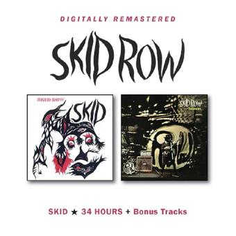Skid/34 Hours + Bonus Tracks