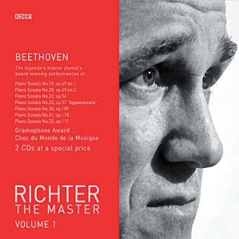 Beethoven | Piano Sonatas (2CD)
