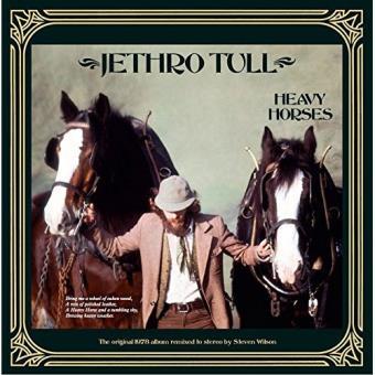 Heavy Horses: Steven Wilson Remix - LP