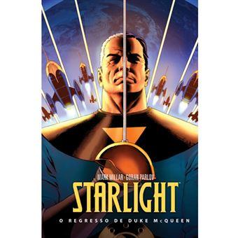 Starlight: O Regresso de Duke McQueen