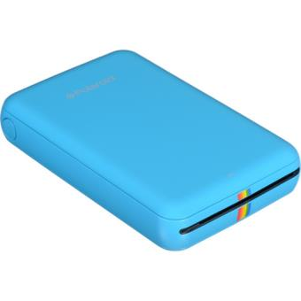 Impressora Fotográfica Portátil Polaroid Zip - Azul