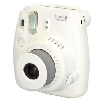 Fujifilm Instax Mini 8 (Branco)