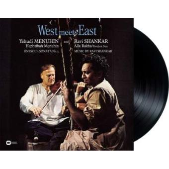 West Meets East (180g) (LP)