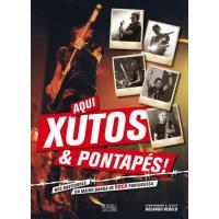 Aqui: Xutos & Pontapés