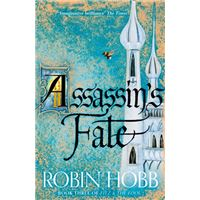 Fitz and the Fool - Book 3: Assassin's Fate