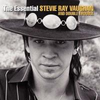 The Essential Stevie Ray Vaughan & Double Trouble (2CD)