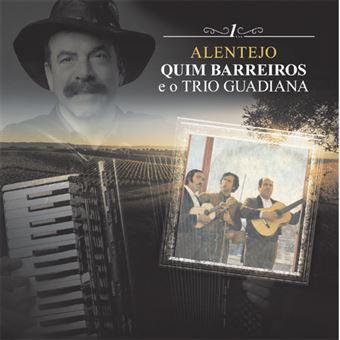 Alentejo Vol 1 - CD