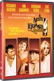 A Noite da Iguana - DVD