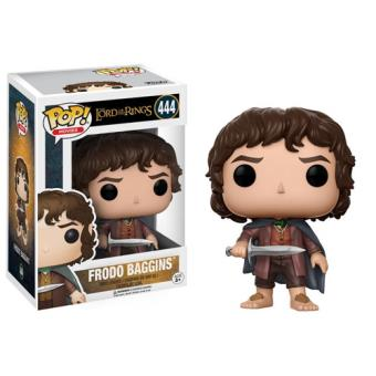 Funko Pop! Lord of the Rings: Frodo Baggins - 444