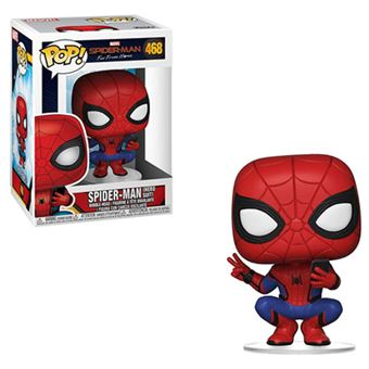 Funko Pop! Spider-man: Far From Home Hero Suit - 468