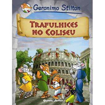Trafulhices no Coliseu